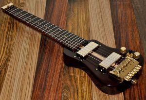 Small Guitar Lap Axe